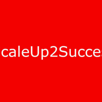 Scaleuptosuccess