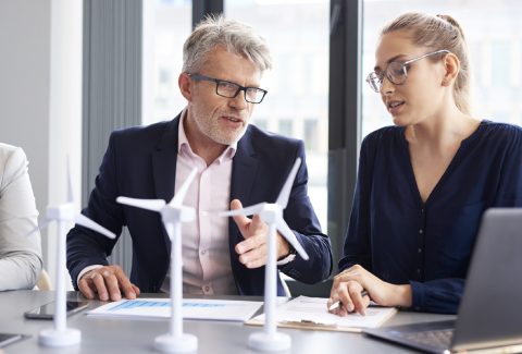 Four ways entrepreneurs young and old can benefit from succession planning