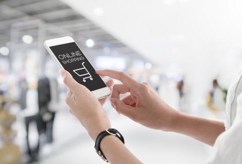 Digital opportunities in consumer sectors