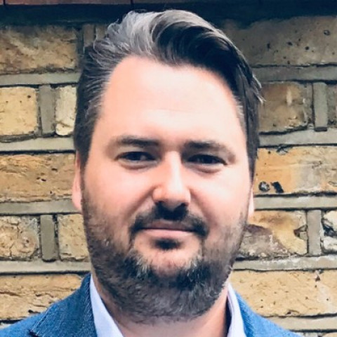 E2E Member Lars Boerner – Managing Director at VerdErg Renewable Energy